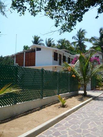bungalows tierra viva foto del exterior