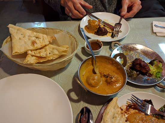 Best Indian Restaurant In Kitchener Waterloo