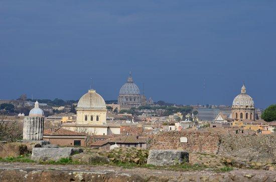 Photo of Monument / Landmark Monte Palatino at Via Di S. Gregorio 30, Rome, Italy