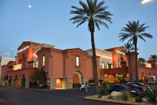 Silver Sevens Hotel & Casino Picture