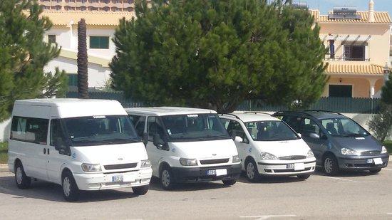 Smile AlgarveTransfers