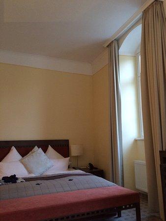 Oppenheim, ألمانيا: Room