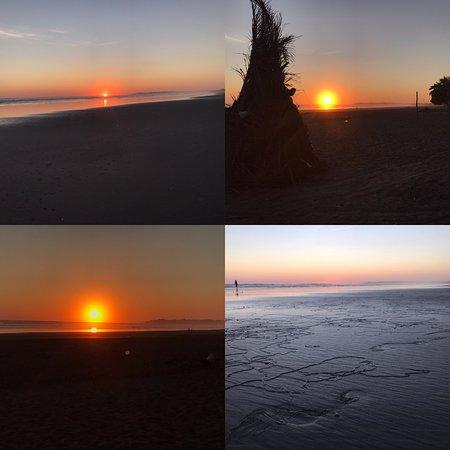 Esterillos Este, Costa Rica: Every night...the perfect sunset!