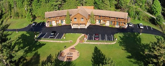 Northwoods Lodge Updated 2017 Hotel Reviews Indian