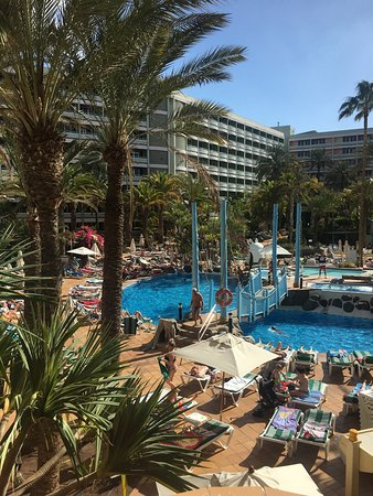 IFA Buenaventura Hotel : photo0.jpg