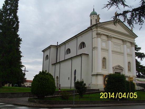 Santa Maria Annunziata Church