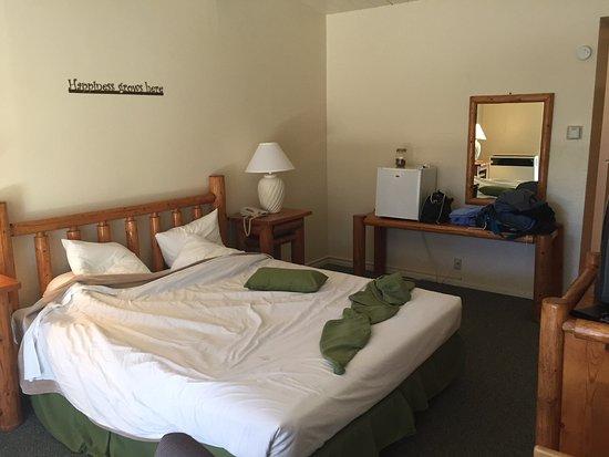 Carmel River Inn Bild