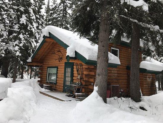 North Pole Cabins