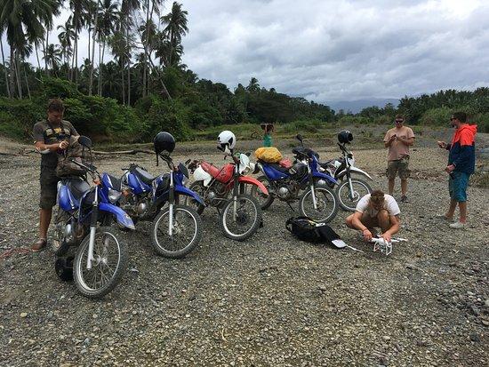 South Palawan Picture Of Palawan Peter Motorcycle And Car Rental