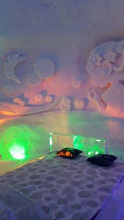 Snow Hotel