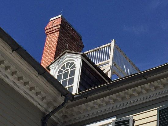 New Bern, NC: George W. Dixon House