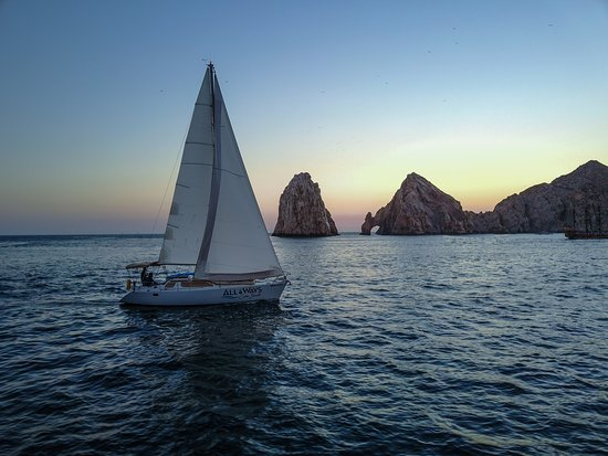 All Ways Cabo Boats