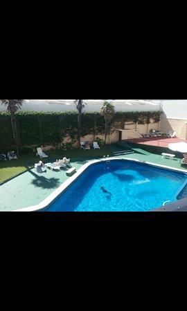 Foto de Hotel Peninsula