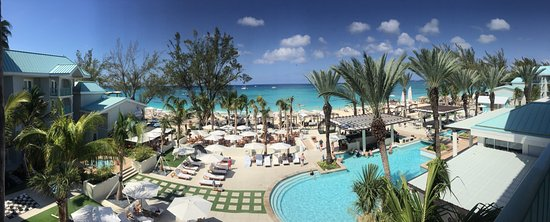 The Westin Grand Cayman Seven Mile Beach Resort Spa Pics