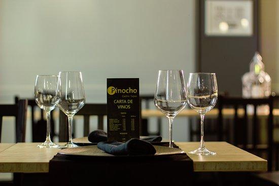 imagen Bar Pinocho en Zaragoza