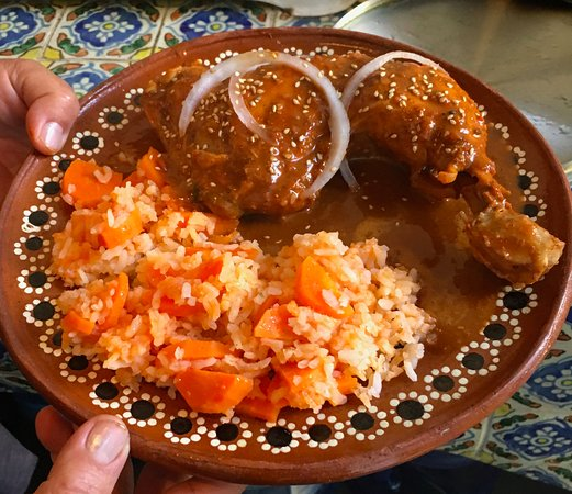 Academia Hispano Americana: Delicious results from AHA's Cooking Class