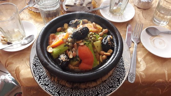 Restaurant La Kasbah: 20170311_143027_large.jpg