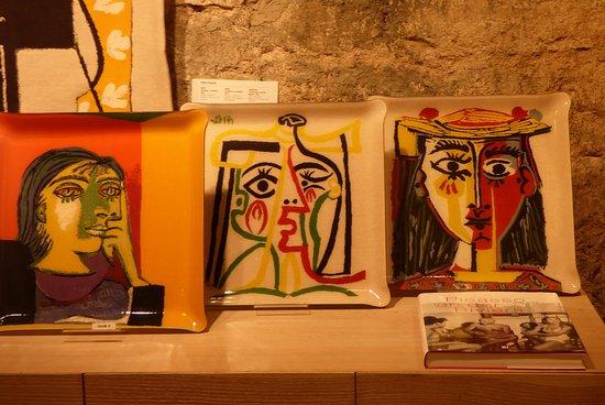 Resultado de imagen de Picasso y el museo