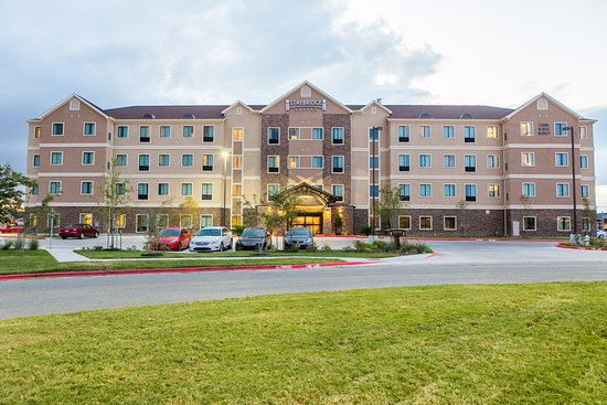 Staybridge Suites Austin North - Parmer Lane