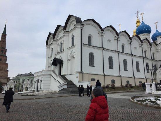 Казанский Кремль: photo7.jpg