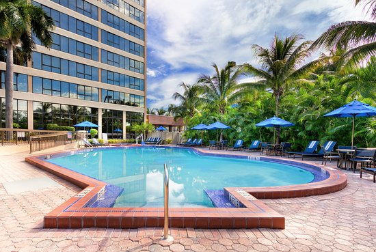 Holiday Inn Miami West Airport Area Updated 2017 Hotel