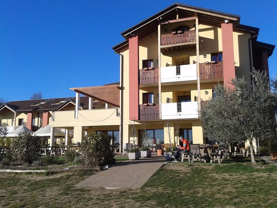 Hotel garden relais prices reviews borso del grappa for Borso del grappa piscine