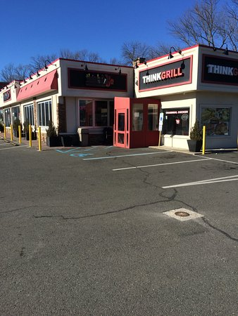 Union, NJ : Exterior Morris & Liberty Ave Intersection