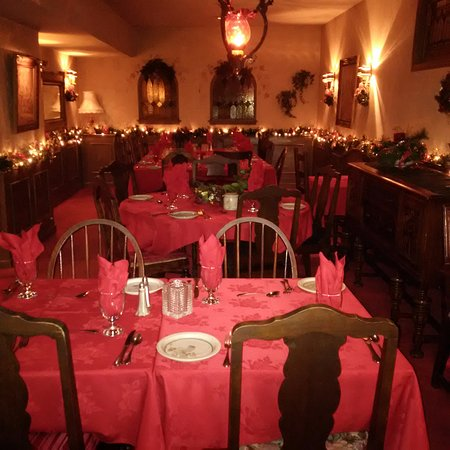 St. Catharines, Canada: 1 of 2 dining rooms