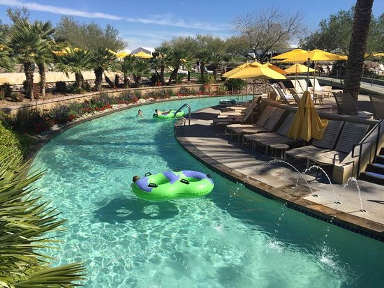 Lazy River Picture Of Jw Marriott Phoenix Desert Ridge