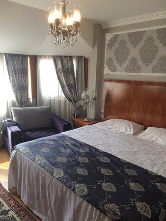 Ferman Sultan Hotel : photo0.jpg