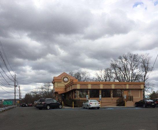 Bridgewater, Nueva Jersey: Keep Driving