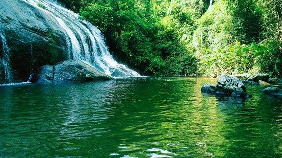 Cachoeira dos Três Tombos (Ilhabela) - ATUALIZADO 2021 O que saber antes de ir - Sobre o que as pessoas estão falando - Tripadvisor