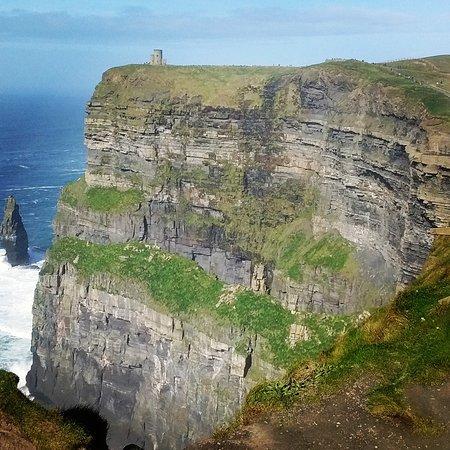 Lally Tours Ireland