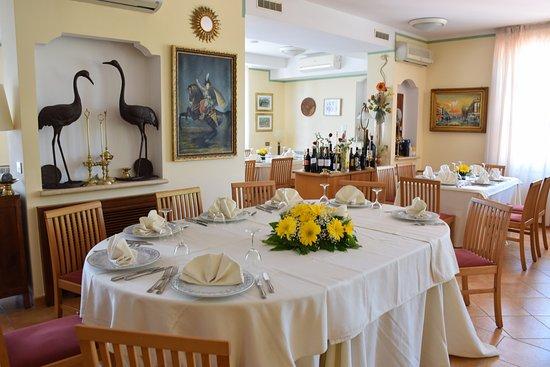 Hotel Villa Rita Paestum Reviews