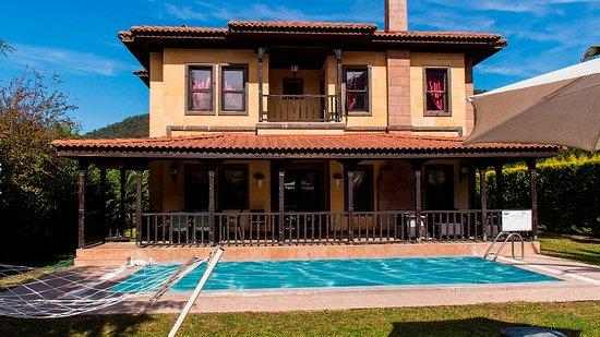 Karia Holiday Villas
