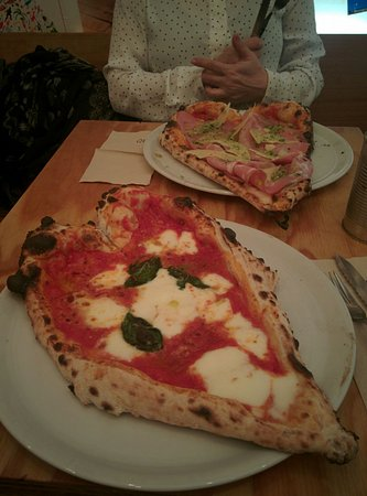 Photo of Restaurant Antica Pizzeria Nennillo at Severinswall 22, Cologne 50678, Germany