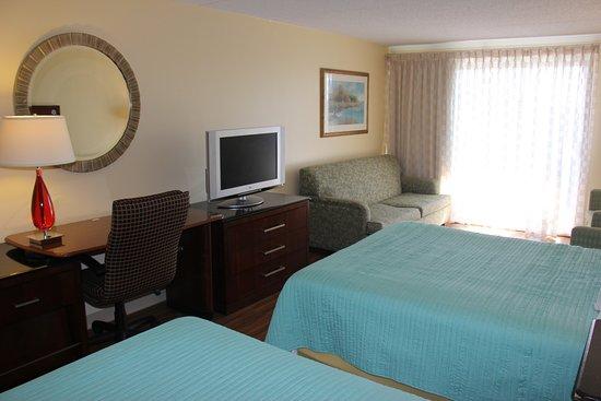 Seaside Inn Photo