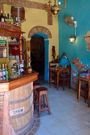 Restaurante Taberna Ochun Yemaya