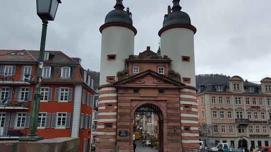 Hotel Heidelberger Hof: 20170306_110154_large.jpg