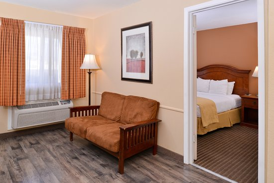 Red Lion Inn & Suites Cathedral City - UPDATED 2018 Prices & Motel Reviews  (California Desert, CA) - TripAdvisor