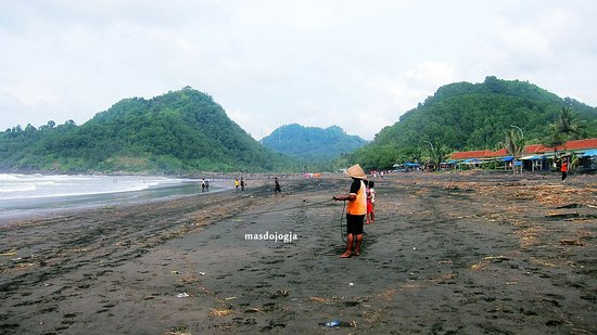 Pantai Suwuk