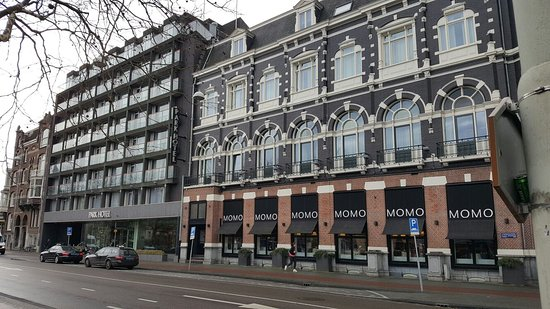 Park Hotel Amsterdam: IMG-20170306-WA0021_large.jpg