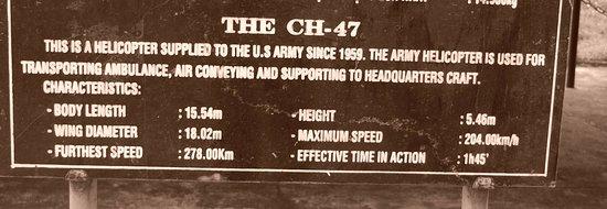 Khe Sanh former USMC base