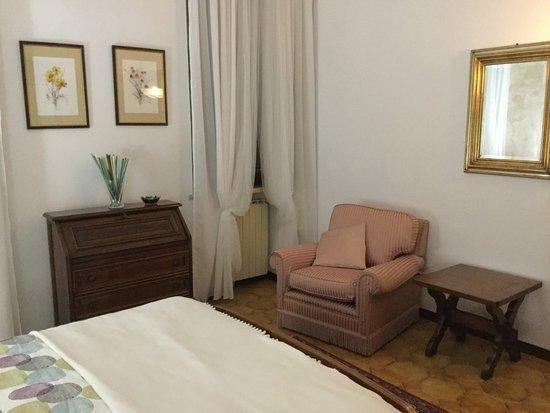 "San Giorgio di Mantova, Italia: Camera ""Adelina"""