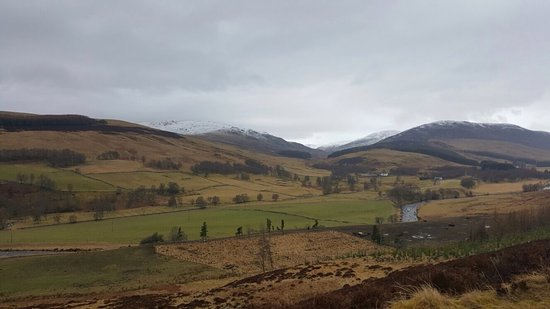 Glenisla, UK: photo4.jpg