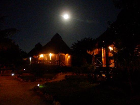 Hotel Villas Delfines: Romantic!