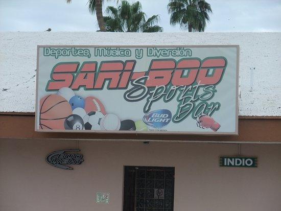 Heroica Caborca餐館