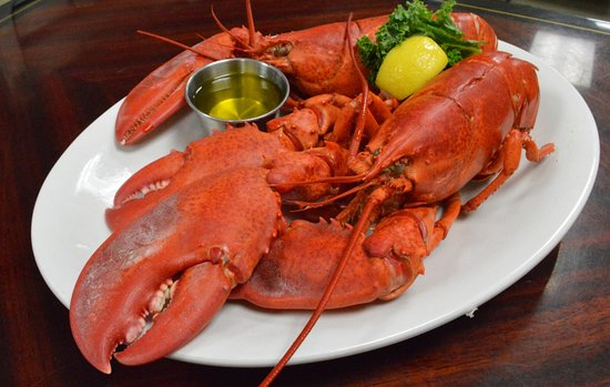 Tropical Acres Steakhouse: Summer Time Lobster Special