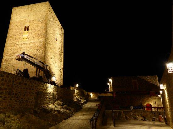Alcaudete, Spagna: Torre principal