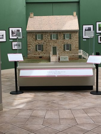 Charlotte Museum of History: photo2.jpg